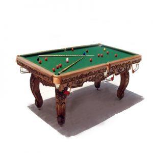 پاپلی شاپ-میز بیلیارد-مدل cp-3