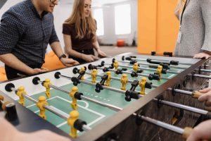 فوتبال دستی حرفهای
